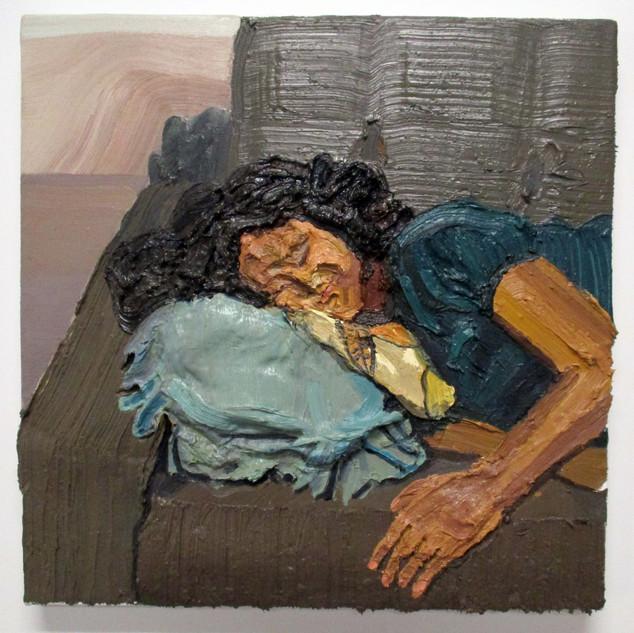 Retrato de Paloma No.2