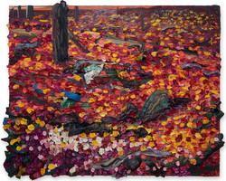 Mar de sangre / Ocean of blood