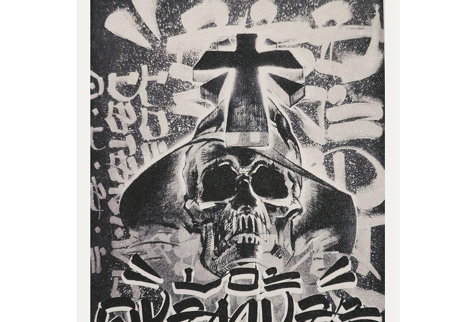 Los Avenues 1987 Print