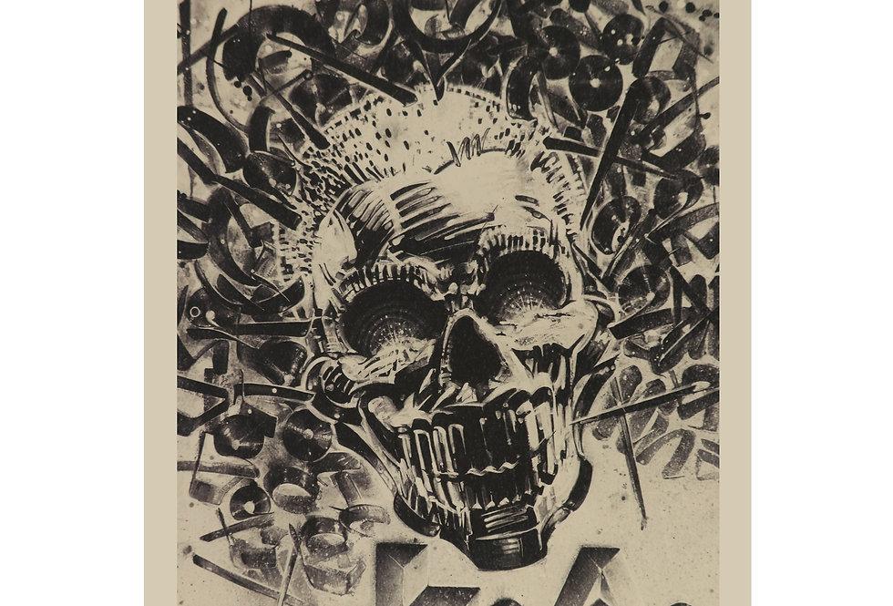 LA Mix 1997 Print