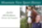 Mountain View Sport Horses