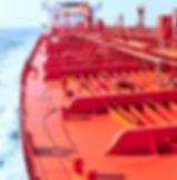 Tanker, Cargo Ship