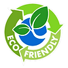 Eco-Friendly - icon