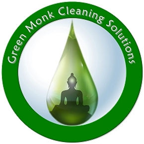 Green Monk logo