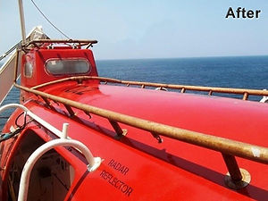 Lifeboat - After