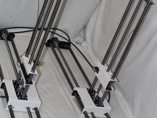 Станок для фигурной резки пенопласта FC9060b - это отличный инструмент, с которым вы сможете сделать