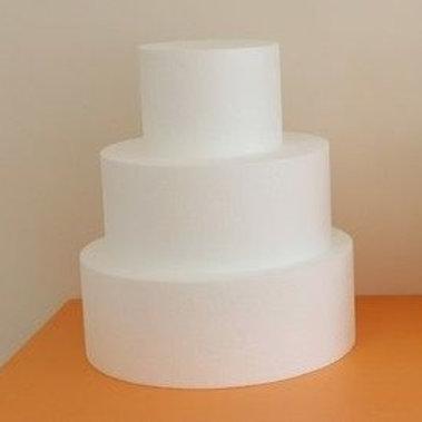 Основа для тортов из пенопласта