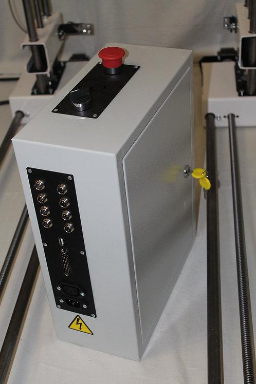 Блок управления станком с ЧПУ box4