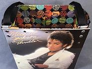 MichaelJackson Thriller Bag