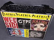 Playbill Bag