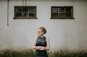 LLOYDMINSTER GRAD PHOTOGRAPHER | BROOKLYN