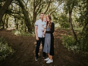 LLOYDMINSTER FAMILY PHOTOGRAPHER   THE SMITH FAMILY