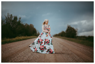 KENNEDY | LLOYDMINSTER GRAD PHOTOGRAPHER