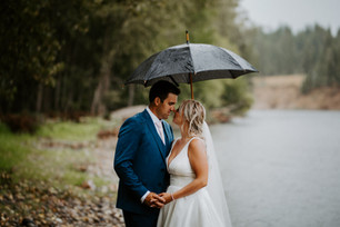 LUMBY WEDDING PHOTOGRAPHER | ALYSSA AND DEVIN