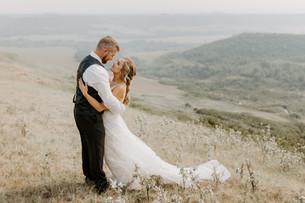 LASHBURN WEDDING PHOTOGRAPHER | MADI & LUKE
