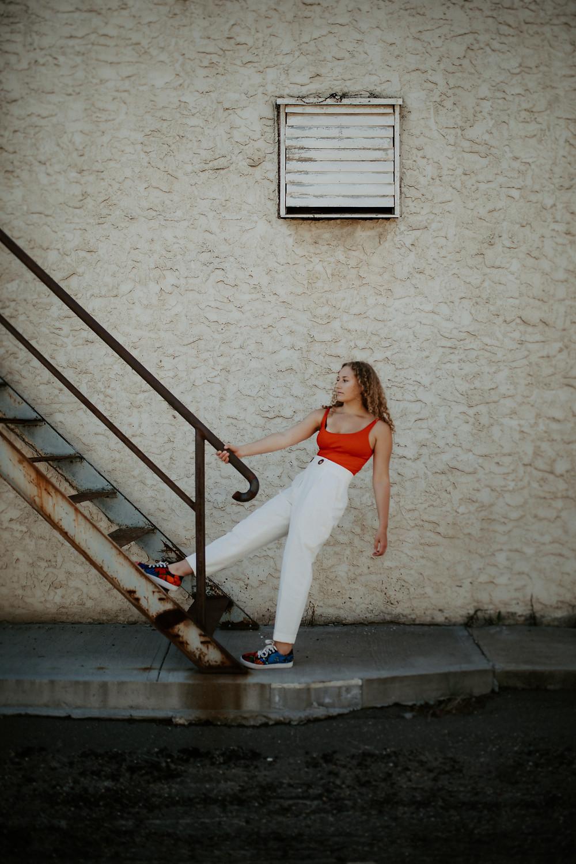 vermilion photographer