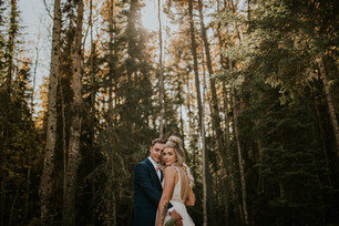 SUMMER AND KELLAN PART TWO   EDSON, AB   WEDDING PHOTOGRAPHY
