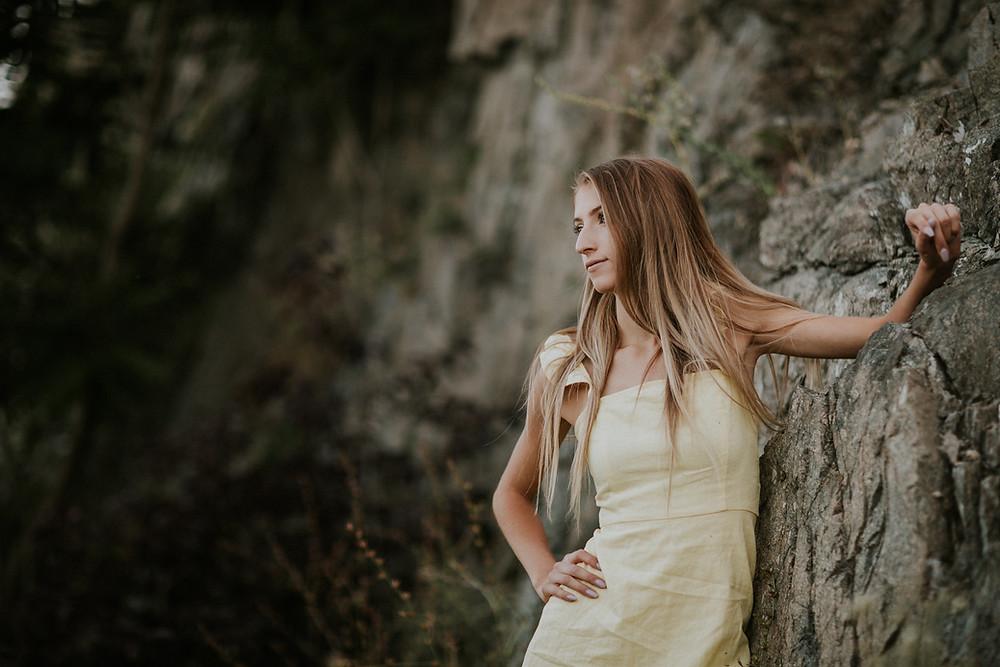 Okanagan Portrait Photographer