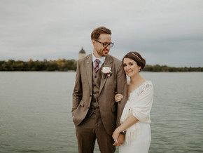 REGINA WEDDING PHOTOGRAPHER   CAIRISTEN + ANDY