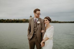 REGINA WEDDING PHOTOGRAPHER | CAIRISTEN + ANDY
