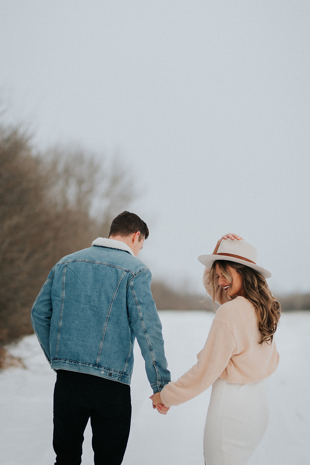 Lloydminster Engagement Photographer