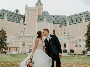 SASKATOON WEDDING PHOTOGRAPHER   MOSES AND SHALYN