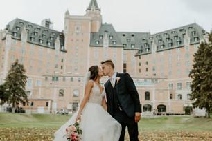 SASKATOON WEDDING PHOTOGRAPHER | MOSES AND SHALYN