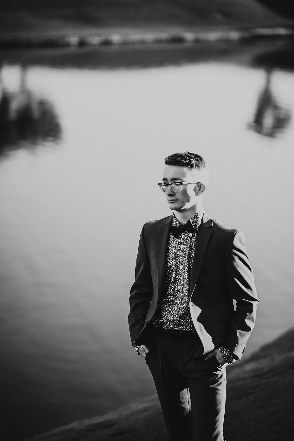 LLOYDMINSTER GRADUATION PHOTOGRAPHER | LA QUINTA, CA