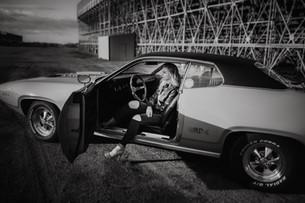 1971 GTX STYLED SHOOT | PEYTON | LLOYDMINSTER PHOTOGRAPHER
