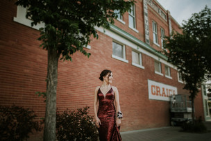 VERMILION, AB GRADUATION PHOTOGRAPHER | ALYSSA
