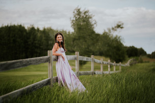 EDMONTON GRADUATION PHOTOGRAPHER | HUDSYN