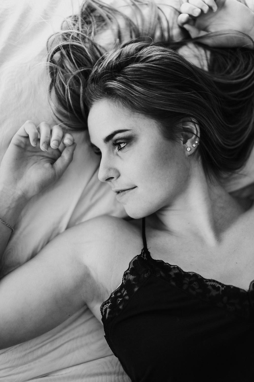 Lloydminster boudoir photography