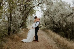 BRADY & REED | BROOKS WEDDING PHOTOGRAPHER