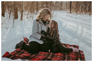 DANIELLE AND GEMMA | LLOYDMINSTER PHOTOGRAPHER