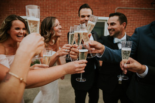 LLOYDMINSTER WEDDING PHOTOGRAPHER | JORDAN AND LAUREN