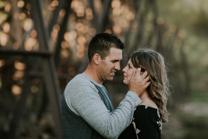 DEVIN AND ALYSSA | MARWAYNE ENGAGEMENT SESSION