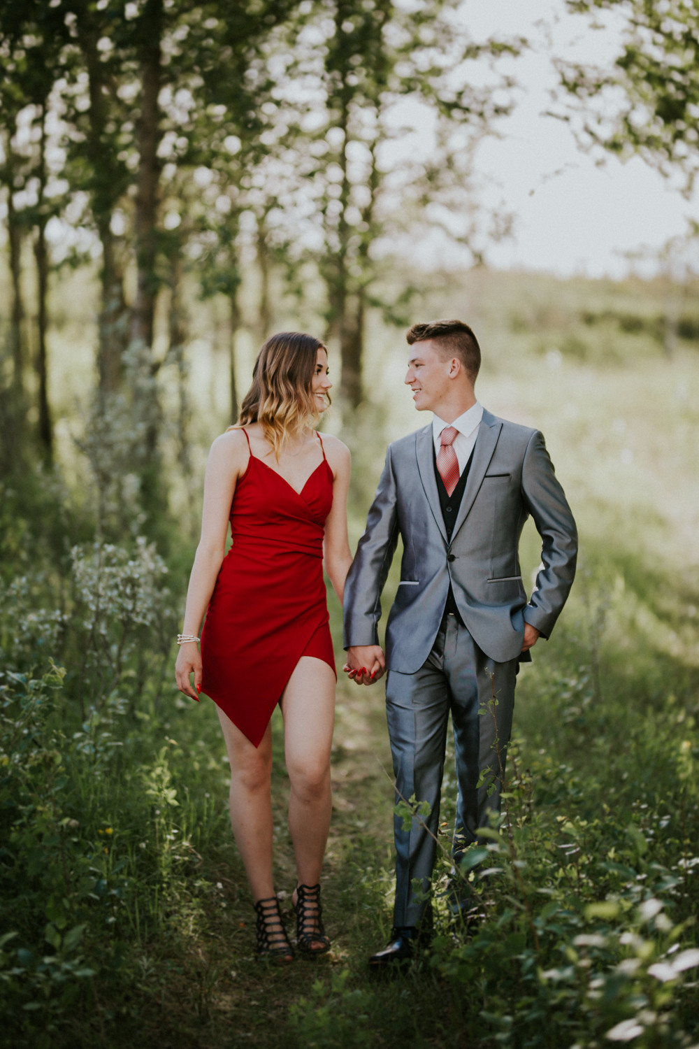 LLOYDMINSTER GRADUATION PHOTOGRAPHER | RYKER