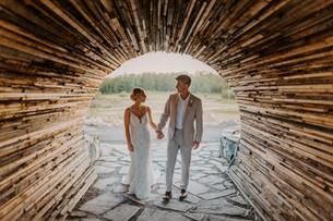 EDMONTON WEDDING PHOTOGRAPHER   THOMAS AND SYDNEY