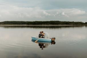 BONNYVILLE WEDDING PHOTOGRAPHER | RANDY & SARAH
