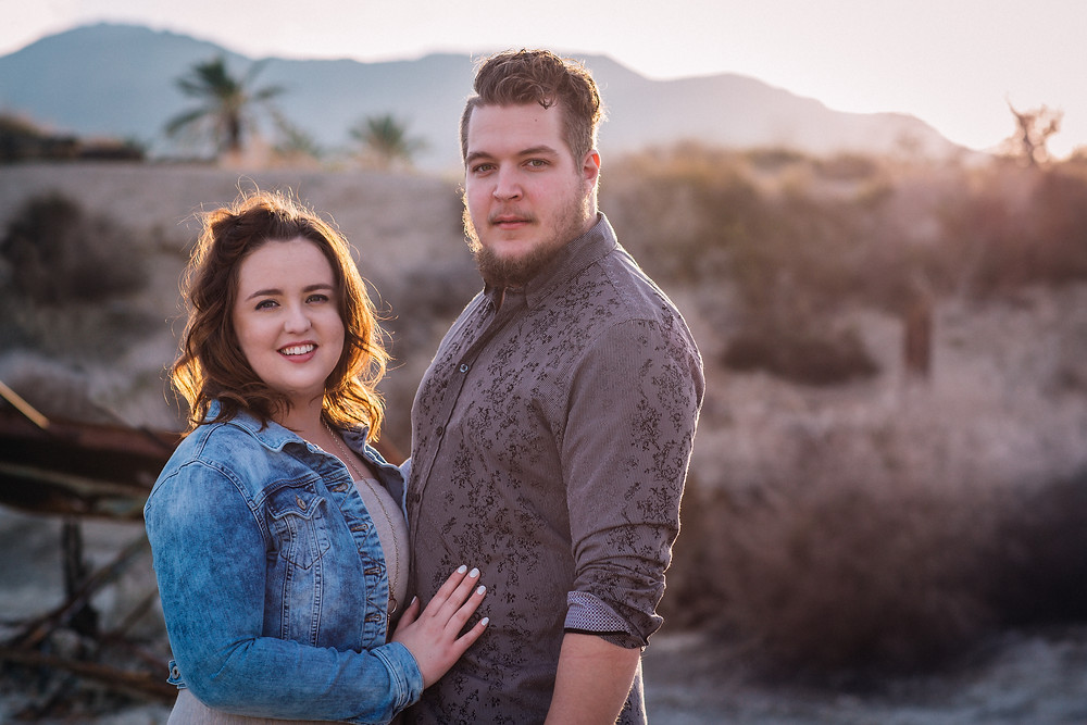 sarah thorpe photography - lloydminster couples photographer