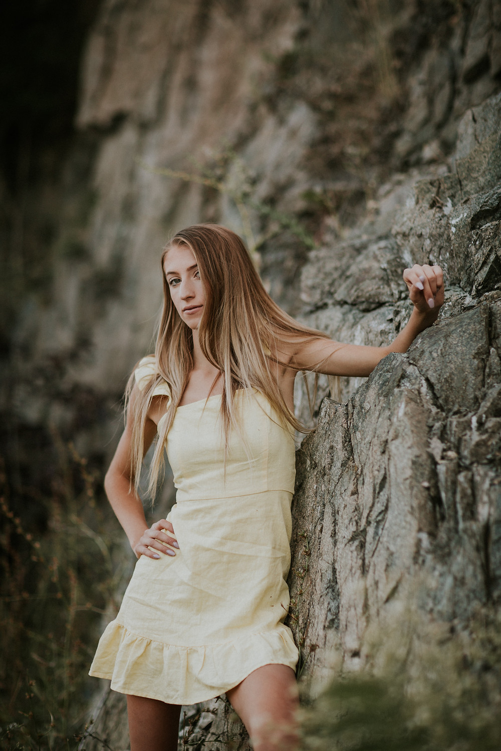 Okanagan Portrait Photographer