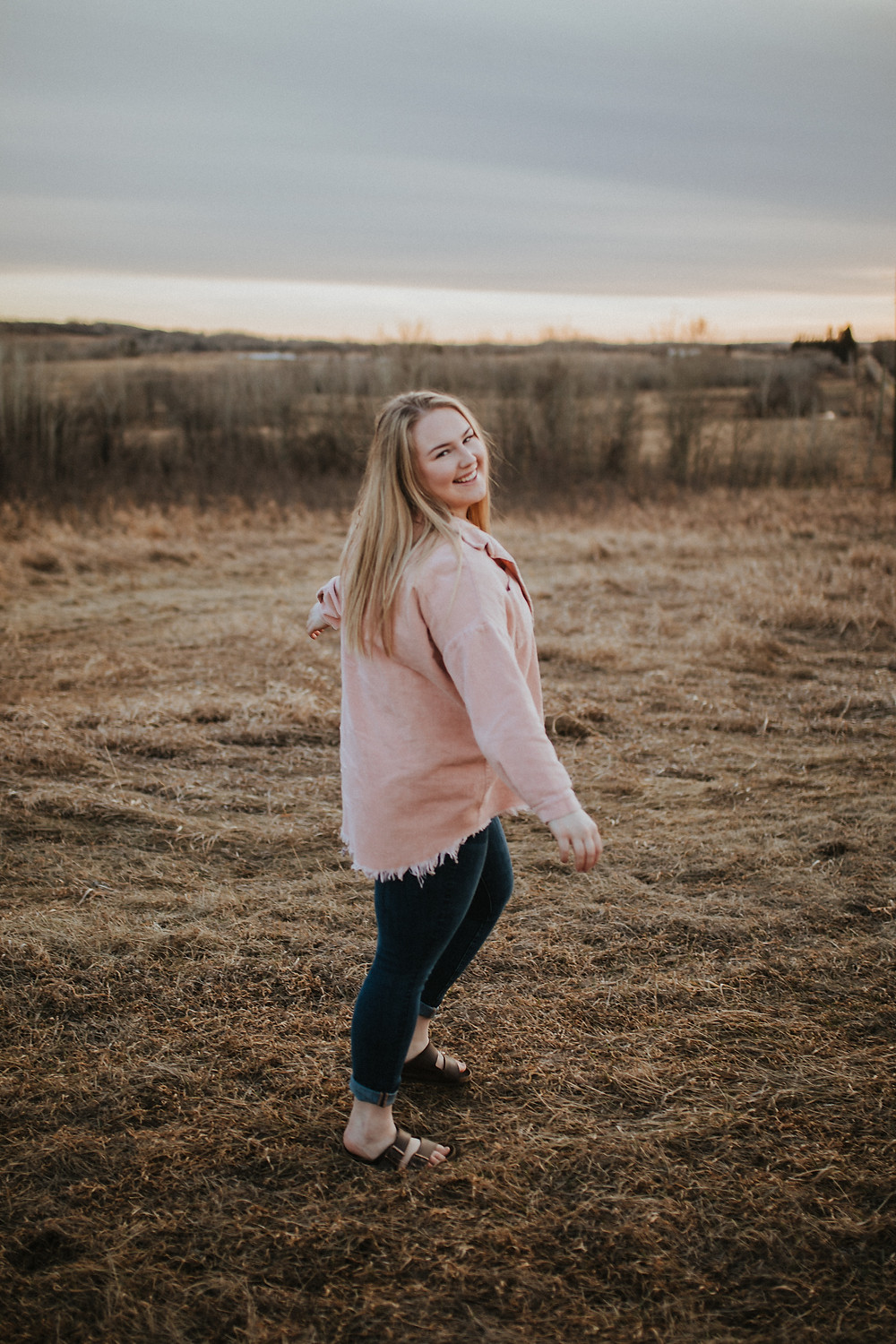 LLOYDMINSTER, AB  | PORTRAIT PHOTOGRAPHY SESSION