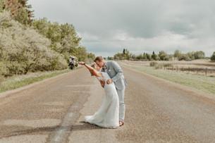 LLOYDMINSTER WEDDING PHOTOGRAPHER | CHASE & TAYLOR