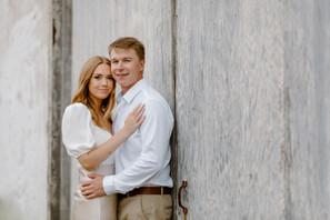 LLOYDMINSTER WEDDING PHOTOGRAPHER | LANCE AND KENNEDY