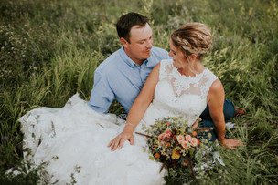 MIKE AND JAYDEE | LLOYDMINSTER WEDDING PHOTOGRAPHER