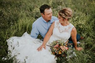 MIKE AND JAYDEE | LLOYDMINSTER WEDDING PHOTOGRAPHER