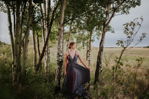 TAYLOR | LLOYDMINSTER GRADUATION PHOTOGRAPHER