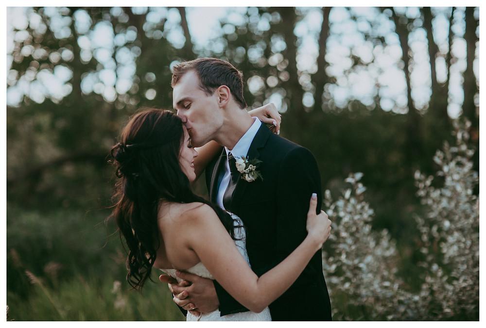 Saskatoon Wedding Photographer