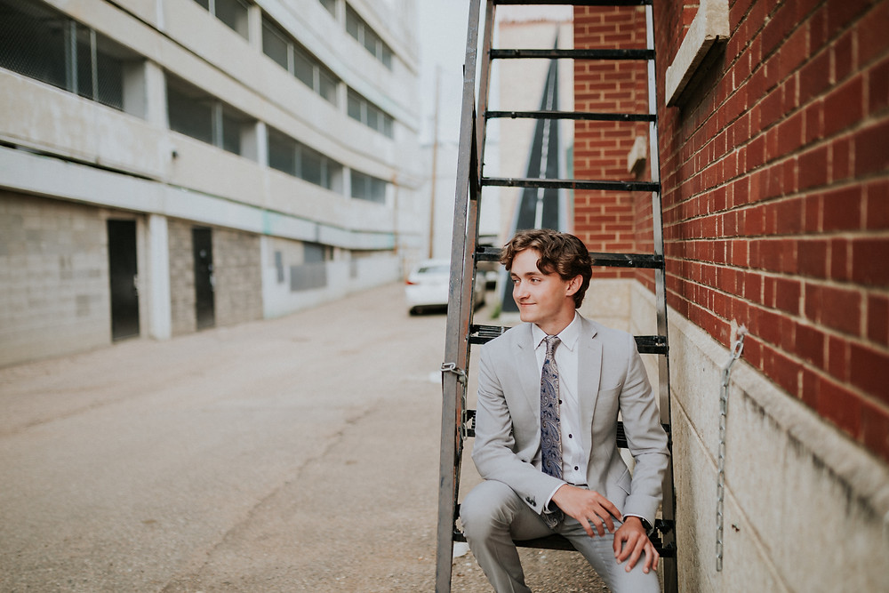RYAN | LLOYDMINSTER GRADUATION PHOTOGRAPHER