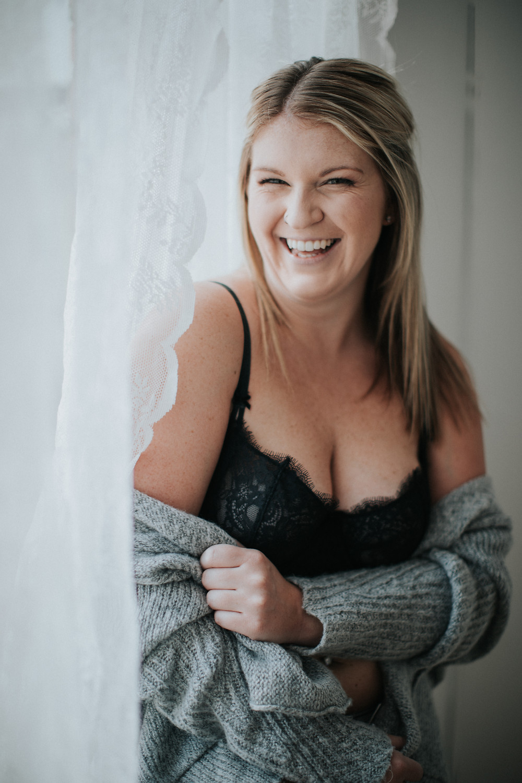Lloydminster boudoir photographer